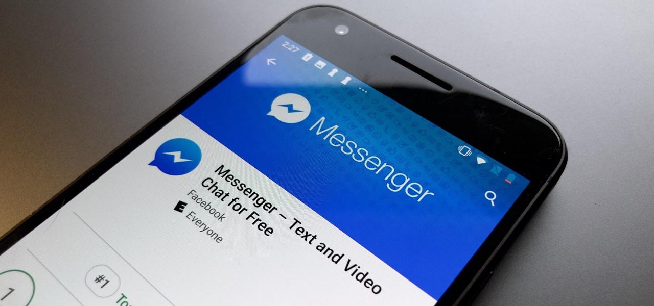 Como recuperar mensajes borrados de facebook – Paso a Paso