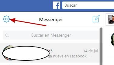 recuperar mensajes borrados de facebook