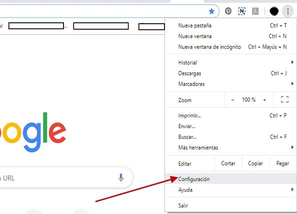 restablecer contraseña en gmail