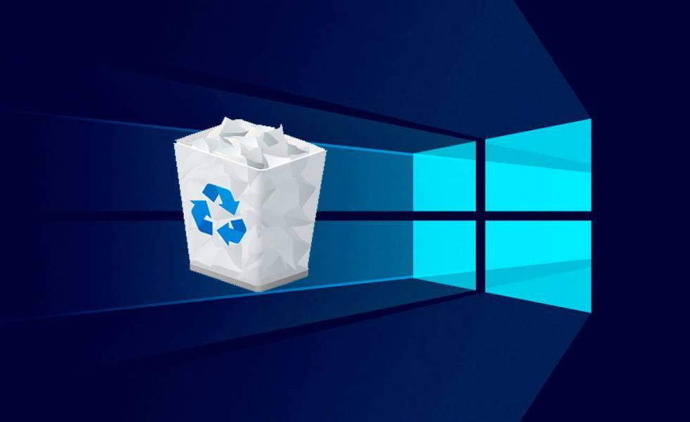 Cómo Recuperar Archivos Borrados de la Papelera de Reciclaje